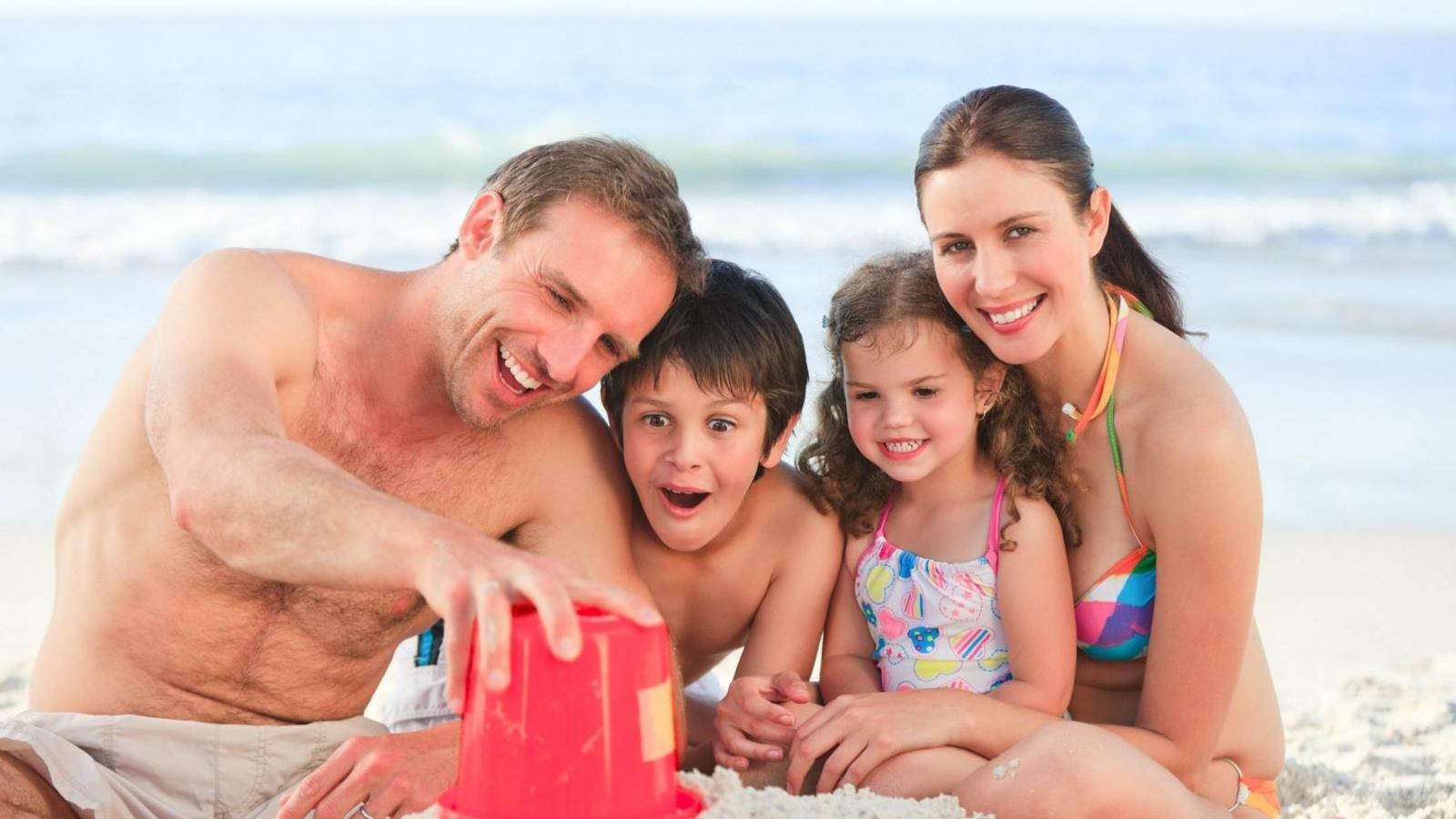 Fine estate in vacanza: 2 bimbi gratis a Settembre