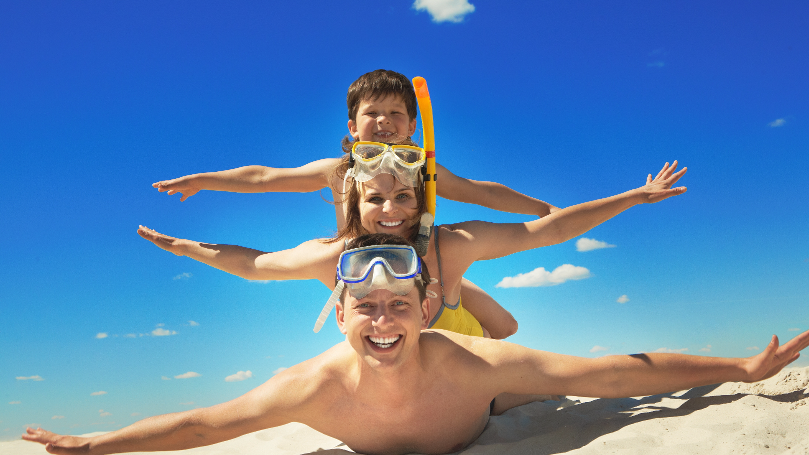 Angebot all-inclusive anfang august in Rimini