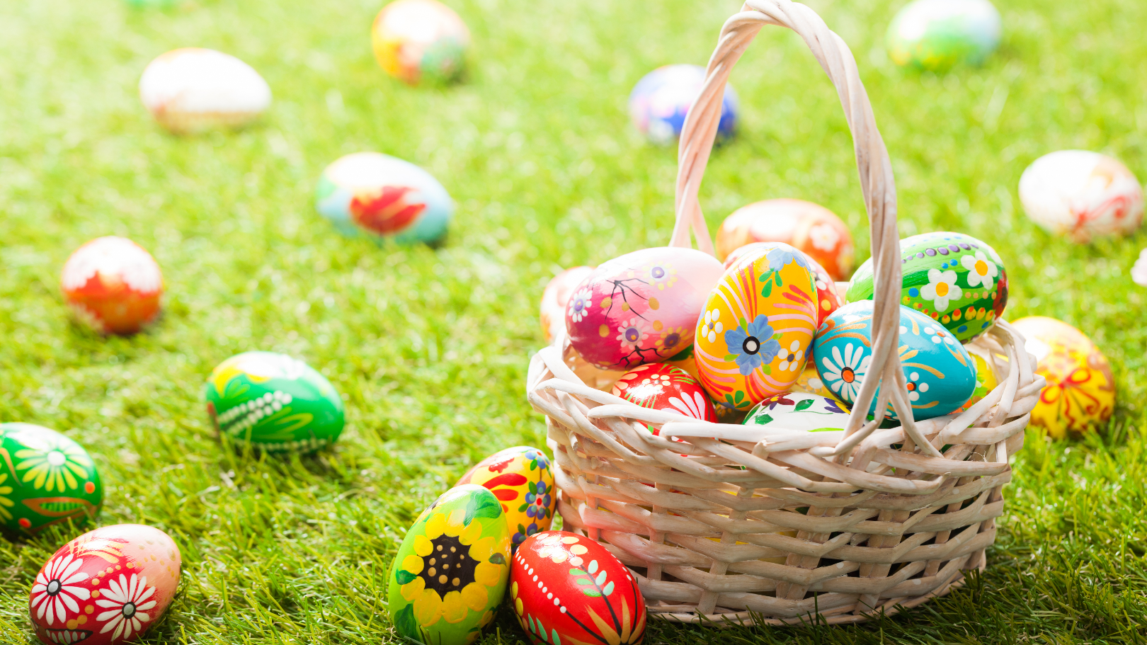 Easter in Rimini, all inclusive