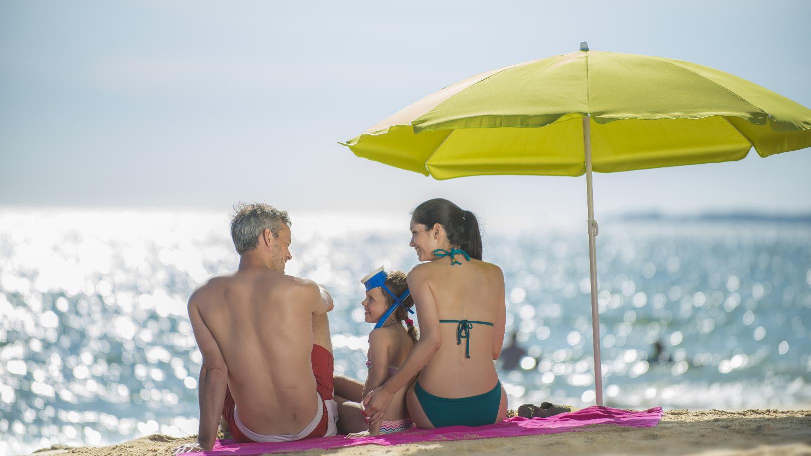 Offerta Maggio, spiaggia inclusa