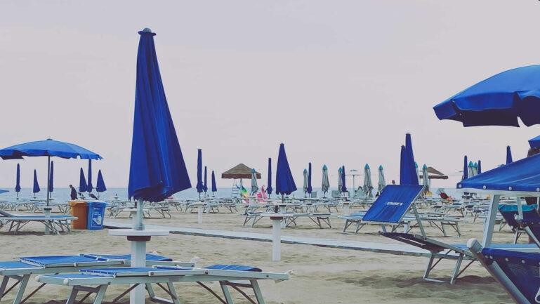Inizio Giugno: la Spiaggia te la regaliamo noi!