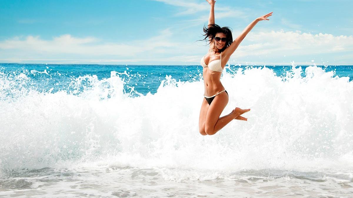Juin à la plage et de nombreux événements de Gatteo Mare