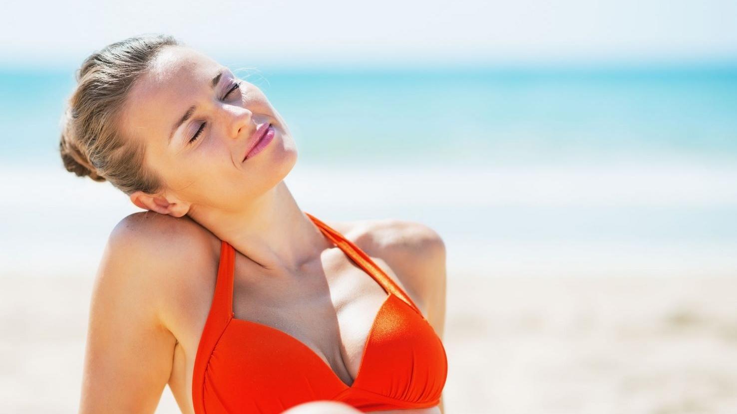 Relax di fine Agosto, vieni al mare!