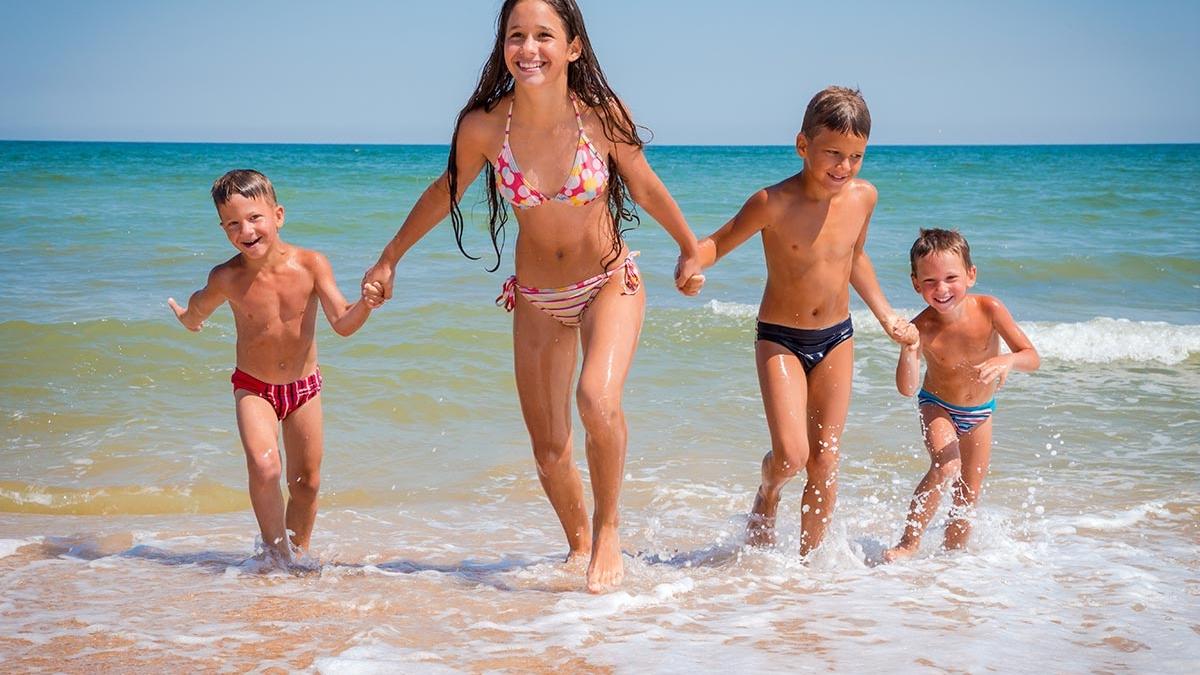 Agosto vuol dire vacanza al mare! Scopri l'Offerta