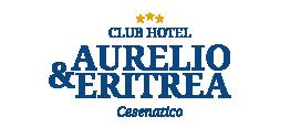 Club Hotel Aurelio & Eritrea - Cesenatico
